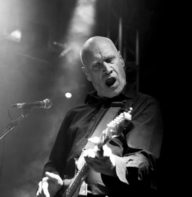 Wilko Johnson Cancer