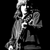 "aLViN Lee ( & TeN YeaRS aFTeR) : ""50.000 MiLeS BeNeaTH My BRaiN"""