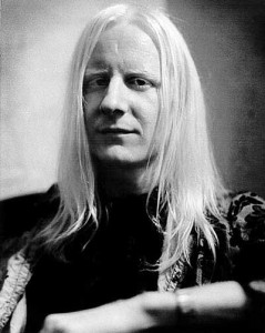 "JoHNNy WiNTeR – ""MeMoRy PaiN"" –"