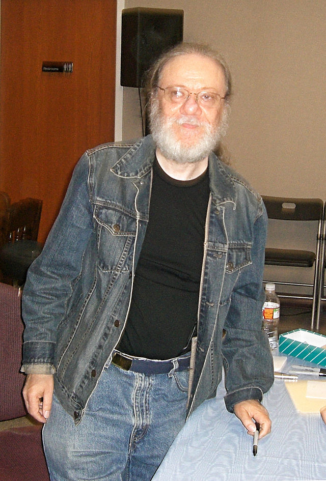 "ToMMy RaMoNe : ""WHy iT'S aLWayS THiS Way ?"""
