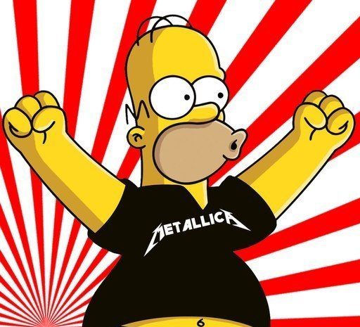 Concours Metallica