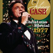 JoHNNy CaSH - CHRiSTMaS SHoW 1977