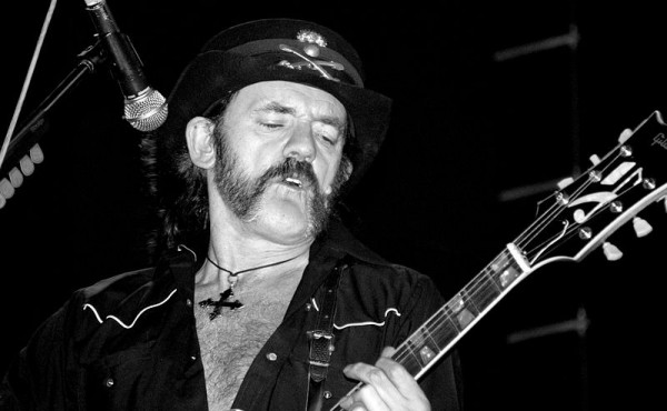 LeMMy THe FuLL MoVie