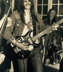 "LeMMy THe MoVie ""We'Re MoTöRHeaD"