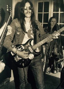 "LeMMy THe MoVie ""We'Re MoTöRHeaD, aND We PLay RoCK'N'RoLL"""