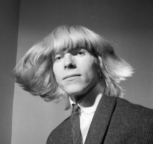 David Bowie décès