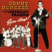 SoNNy BuRGeSS - We WaNNa BooGie -