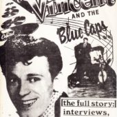 GeNe ViNCeNT aND THe BLue CaPS SToRY