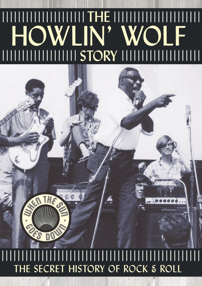 The HoWLiN' WoLF SToRy … et celle de KiLLiNG FLooR
