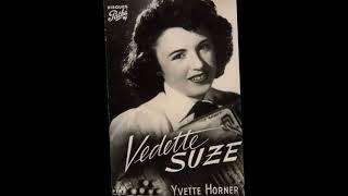 Yvette Horner - Bop Pills