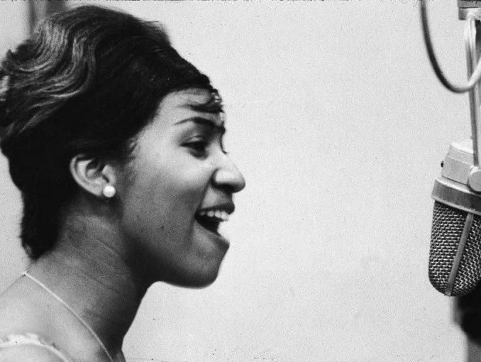 "Aretha FRANKLIN – Hommage à ""Lady SouL"" (BeeBoPiToNe + Steve Allen Show)"