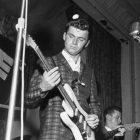 DiCK DaLe – GHoSTRiDeR iN THe SKy